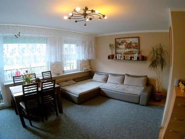 Mieszkanie na sprzedaż, Słupsk Rzymowskiego, 49 m² | Morizon.pl | 6396