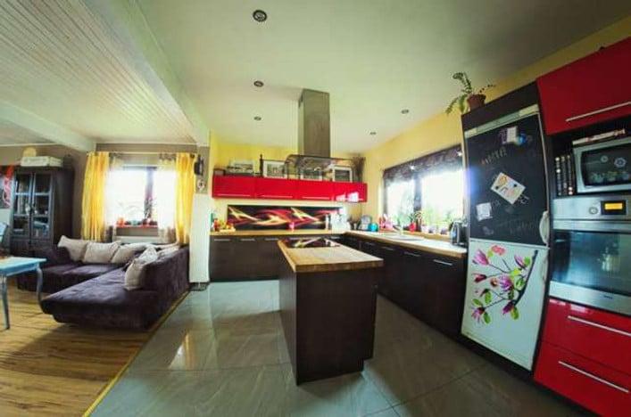 Dom na sprzedaż, Słupsk Krępa Słupska, 256 m² | Morizon.pl | 9400