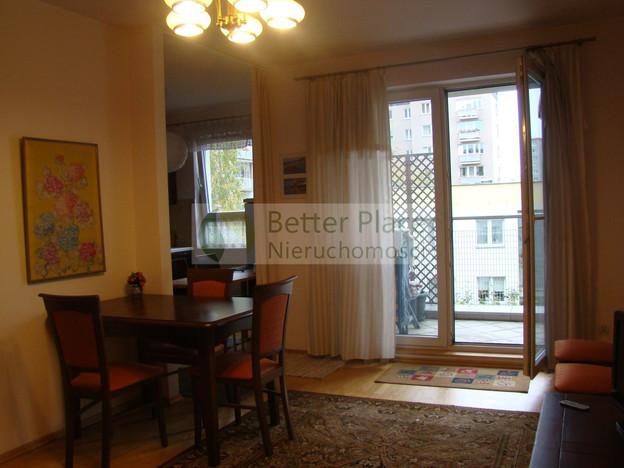 Mieszkanie do wynajęcia, Warszawa Gocław, 48 m² | Morizon.pl | 0949