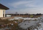 Działka na sprzedaż, Kajetany, 950 m²