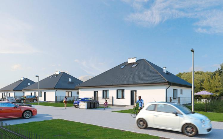Dom na sprzedaż, Długołęka, 87 m²   Morizon.pl   6001