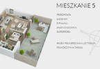 Mieszkanie na sprzedaż, Rybnik, 57 m²