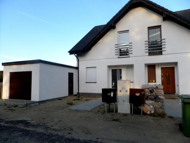 Dom na sprzedaż, Rokietnica Leśna, 119 m² | Morizon.pl | 2168