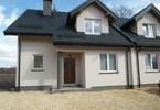 Dom na sprzedaż, Częstochowa Lisiniec, 108 m²