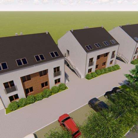 Mieszkanie na sprzedaż, Bytom Śródmieście, 50 m² | Morizon.pl | 3219