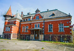 Obiekt zabytkowy do wynajęcia, Ostrów Wielkopolski Kolejowa, 1100 m²