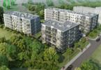 Mieszkanie na sprzedaż, Wrocław Krzyki, 63 m²