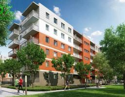 Mieszkanie na sprzedaż, Wrocław Poświętne, 36 m²