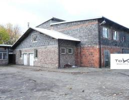 Magazyn, hala na sprzedaż, Zabrze Zaborze, 905 m²