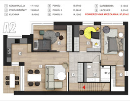 Mieszkanie na sprzedaż, Śródmieście-Centrum, 103 m²
