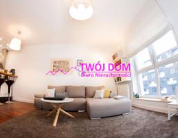 Mieszkanie na sprzedaż, Warszawa Zacisze, 60 m²