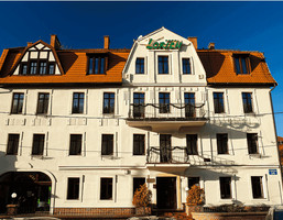 Obiekt na sprzedaż, Szczawno-Zdrój Sienkiewicza, 1012 m²