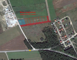 Działka na sprzedaż, Mosty Złote Piaski, 1200 m²
