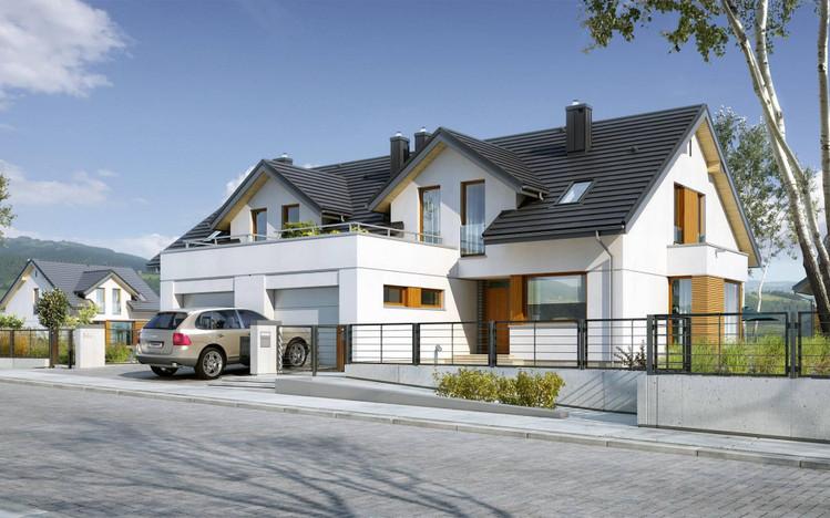 Dom na sprzedaż, Suchy Dwór Szkolna 34, 150 m² | Morizon.pl | 1539