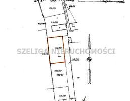 Działka na sprzedaż, Przezchlebie, 820 m²