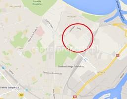 Działka na sprzedaż, Gdańsk Brzeźno, 2100 m²