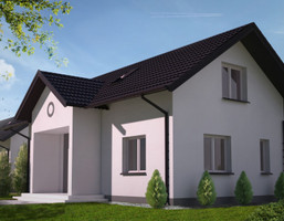 Dom na sprzedaż, Motycz, 120 m²