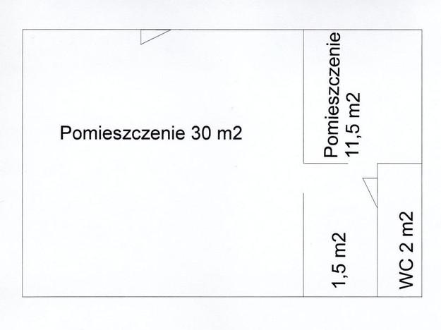 Lokal użytkowy do wynajęcia, Lublin Marii Koryznowej, 45 m² | Morizon.pl | 0968