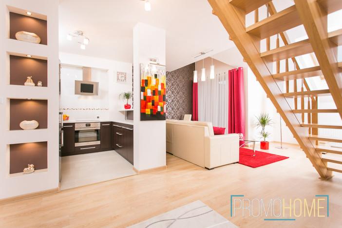 Mieszkanie na sprzedaż, Kraków Kurdwanów, 90 m² | Morizon.pl | 2976