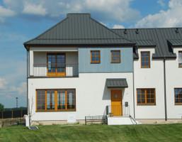 Dom w inwestycji Siewierz Jeziorna, Siewierz (gm.), 167 m²
