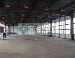 Fabryka, zakład na sprzedaż, Szydłowiec, 2400 m²