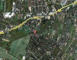 Działka na sprzedaż, Michałowice-Osiedle, 1200 m²