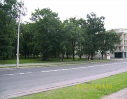 Działka na sprzedaż, Warszawa Powiśle, 961 m²