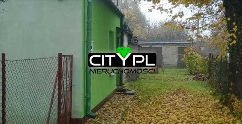 Dom na sprzedaż, Grodzisk Mazowiecki, 40 m² | Morizon.pl | 0158