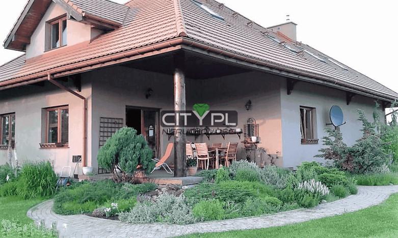 Dom na sprzedaż, Stara Wieś, 200 m² | Morizon.pl | 5471