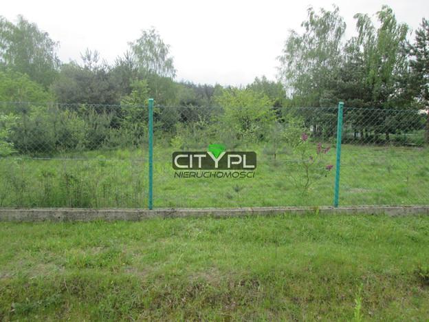 Działka na sprzedaż, Marynin, 1500 m² | Morizon.pl | 9458