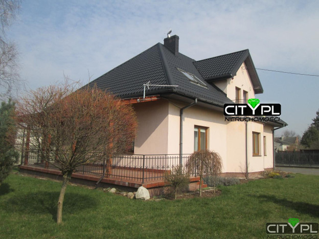 Dom na sprzedaż, Grodzisk Mazowiecki, 190 m² | Morizon.pl | 2906