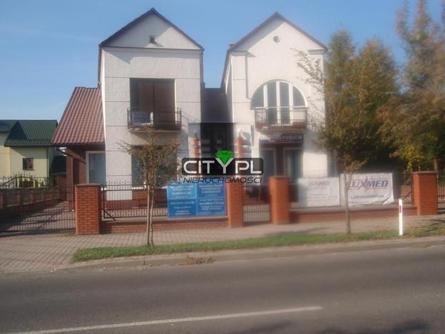 Dom na sprzedaż, Tomaszów Lubelski, 239 m² | Morizon.pl | 2131