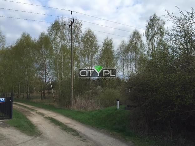Działka na sprzedaż, Serock, 4866 m² | Morizon.pl | 9395