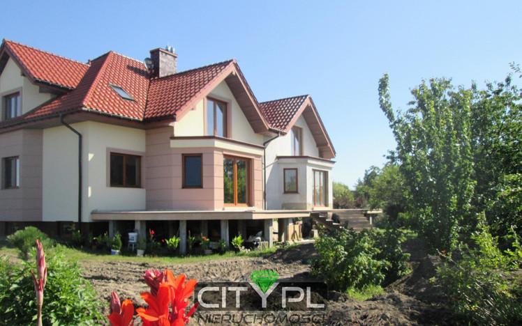 Dom na sprzedaż, Pruszków, 286 m² | Morizon.pl | 6309