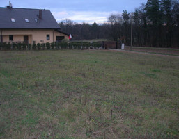 Działka na sprzedaż, Kazimierzówka, 1384 m²