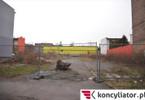 Działka na sprzedaż, Zabrze, 1245 m²