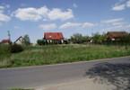 Działka na sprzedaż, Radecz, 1363 m²