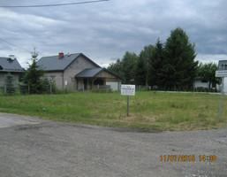 Działka na sprzedaż, Zakręt, 598 m²