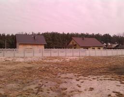 Działka na sprzedaż, Przyborów Leśna, 1389 m²