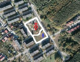 Działka na sprzedaż, Zielona Góra Os. Śląskie, 4182 m²