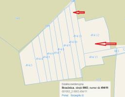 Działka na sprzedaż, Jabłonów, 85700 m²