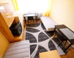 Pokój do wynajęcia, Gdańsk Wrzeszcz, 126 m²