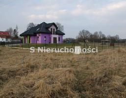 Działka na sprzedaż, Drogoszowice, 1147 m²