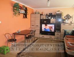 Mieszkanie na sprzedaż, Zakroczym Tylna, 53 m²