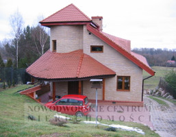 Dom na sprzedaż, Czarnowo, 160 m²
