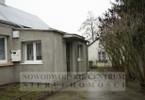 Dom na sprzedaż, Cybulice Małe, 55 m²