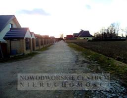 Działka na sprzedaż, Kazuń Nowy, 1200 m²