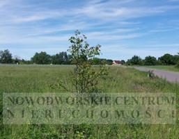 Działka na sprzedaż, Pomiechówek, 2400 m²
