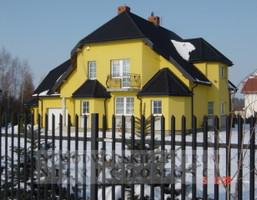Dom na sprzedaż, Janówek Drugi, 202 m²
