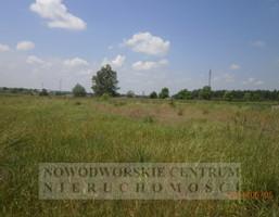 Działka na sprzedaż, Niepiekła, 1107 m²